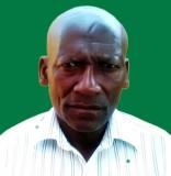 Councillor BR Mzobe - Ward 9