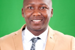Councillor DM Goqo - Ward 16
