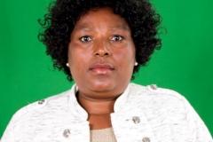 Councillor MK Nkosi - Ward 13