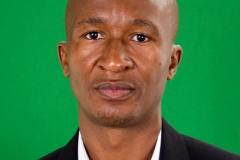 Councillor SB Sibisi - Ward 1