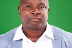 Councillor SE Dladla - Ward 6
