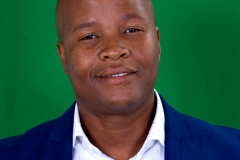 Councillor SZ Mfeka - Ward 8