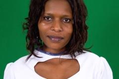Councillor T Mhlanga