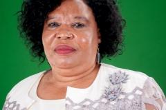 Deputy Mayor EN Blose