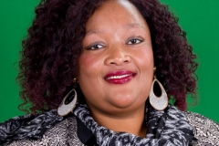 Councillor RT Nkwanyana