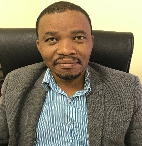Director Infrastructure and Technical Services: Mr D. H. Mzolo