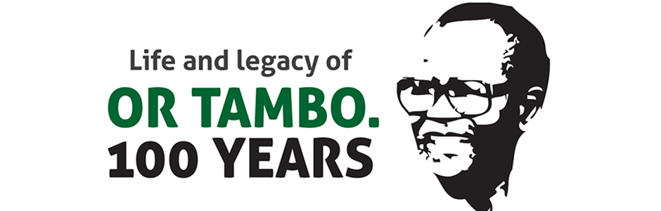 Life and Legacy of Oliver Reginald Tambo | 100 Years