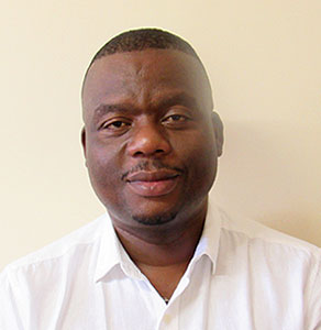 Mr Disco Khuzwayo - Manager - Performance Management Section
