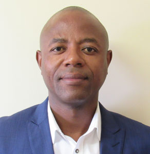 Mr Nkanyiso Mkhwanazi - Manager - Community & Social Services