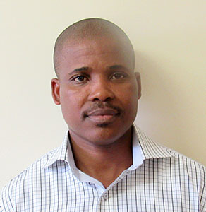 Mr Xolani Hlekwane - Manager - Finance