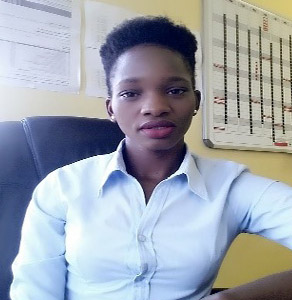 Manager Public Works: Ms T. Nyawose
