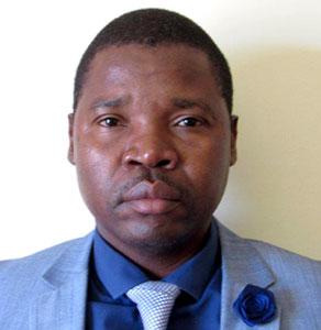Dr. Ntuli, Municipal Manager: Ndwedwe Local Municipality