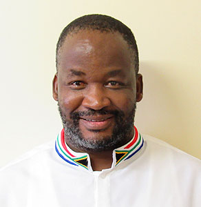 Mr Phakama Mhlongo - Director - Economic Development & Planning